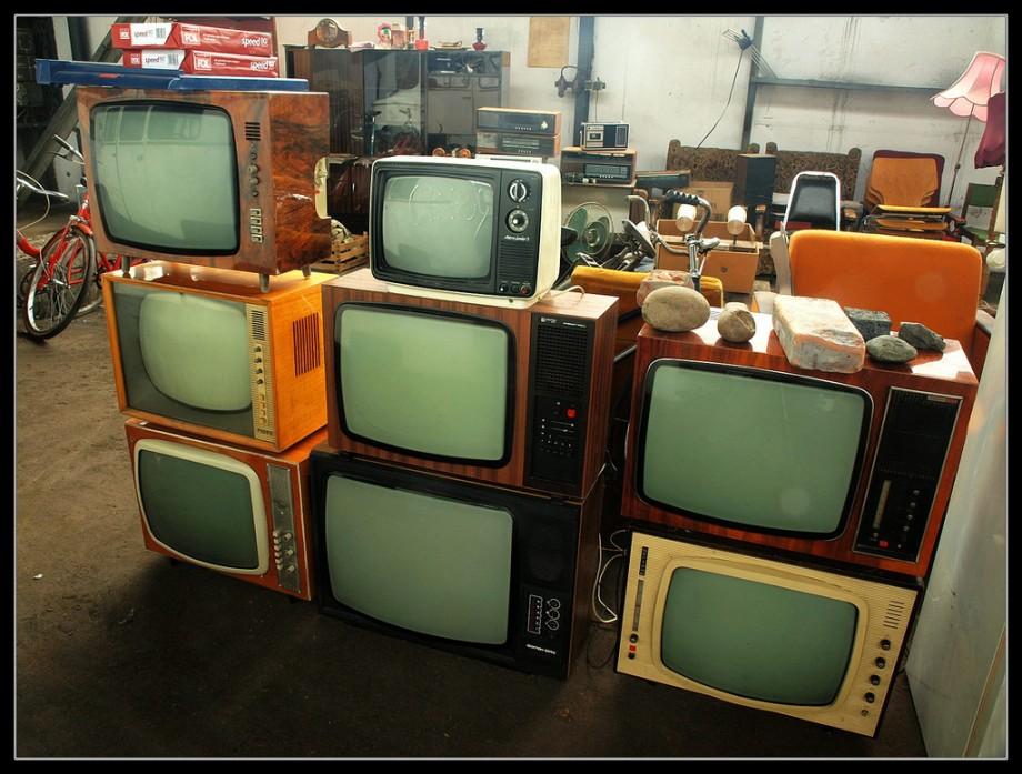 Telewizor to już przeżytek?