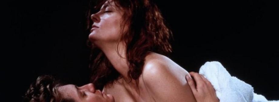 Sexy 80's: Susan Sarandon i młodzi chłopcy