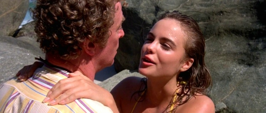 Sexy 80's: To cholerne Rio! (erotyczna przygoda Michaela Caine'a)