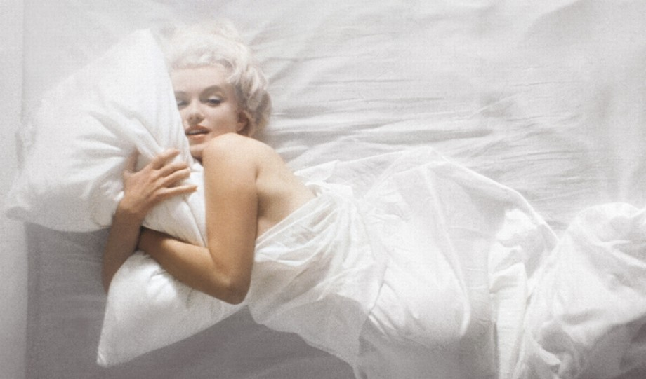 3 x M, czyli Mitologia Marilyn Monroe