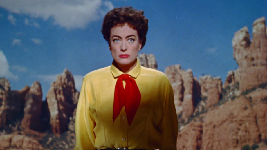 Damy w ostrogach: Johnny Guitar (1954)