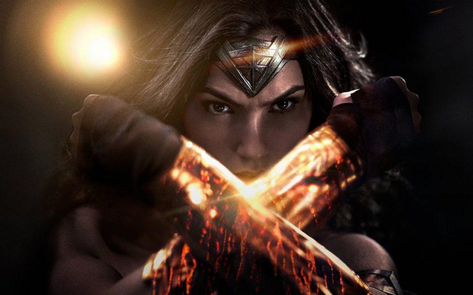 Czy Wonder Woman jest urocza?